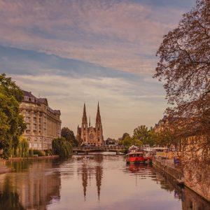 Un City-Trip à Strasbourg avec des enfants : nos immanquables !