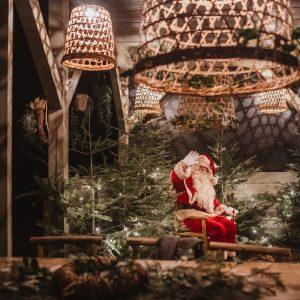 5 activités familiales en Province de Liège durant les vacances de Noël